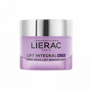 Lierac Lift Integral Nutri Crema Efecto Lifting, Pieles muy Secas
