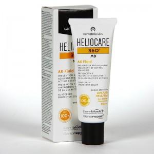 Heliocare 360⁰ MD AK Fluid