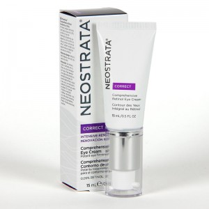 Neostrata Correct Comprehensive Retinol Contorno de Ojos