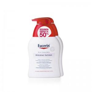Eucerin Duplo Higiene Íntima