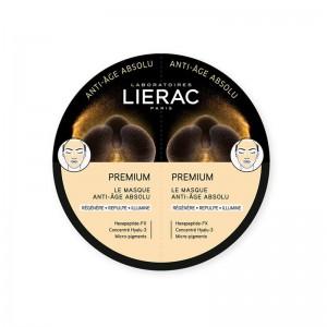 Lierac Duo Mascarillas Premium