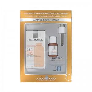 La Roche Posay Redermic Sérum C10 + Vitamina C