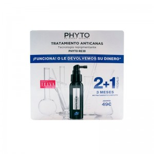 Phyto RE30 2+1
