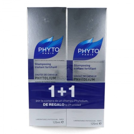 Phyto Phytolium Champú