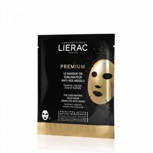 Lierac Premium Mascarilla Gold