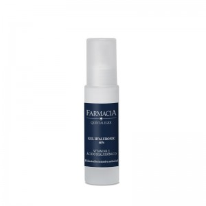 Quintalegre Gel Hyaluronic 40%