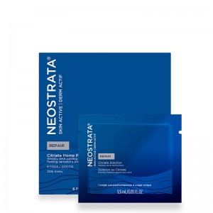 Neostrata Citriate Home Peeling System 6 Discos