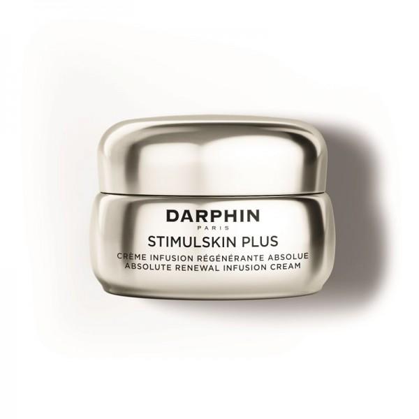 Darphin Stimulskin Plus Crema Infusión Regeneradora Absoluta