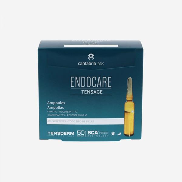 Endocare Tensage Ampollas