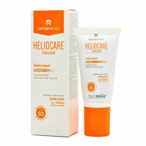 Heliocare Color Gelcream SPF 50