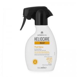 Heliocare 360⁰ Fluid Spray SPF50