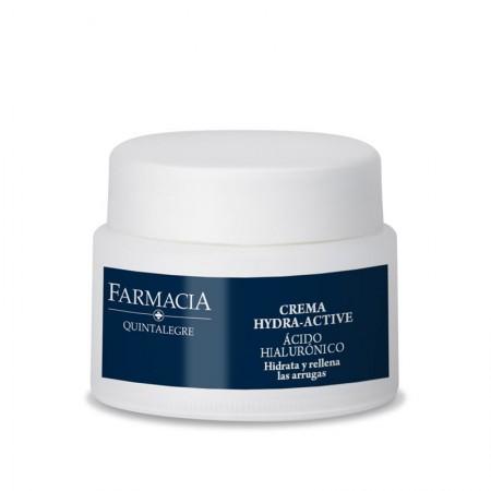 Quintalegre Crema Hydra-Active