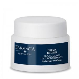 Quintalegre Crema Bi-dens Pro-Glicanos y Acido Lactobiónico