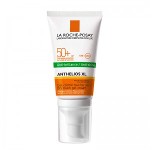 La Roche-Posay Anthelios Anti-Brillos SPF 50 + Gel-Crema