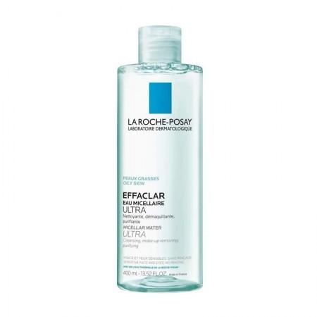 La Roche Posay Effaclar Agua Micelar Ultra Piel Grasa