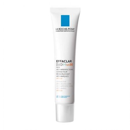 La Roche Posay Effaclar Duo (+) SPF 30