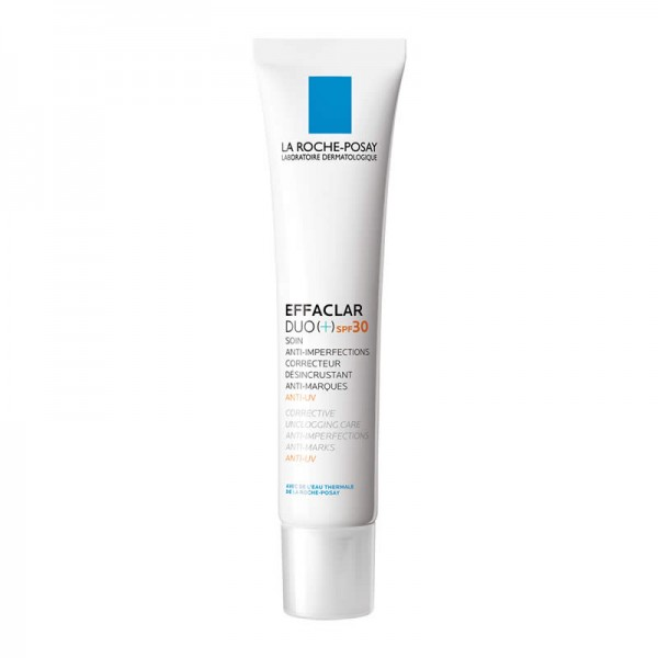 Effaclar Duo (+) SPF 30
