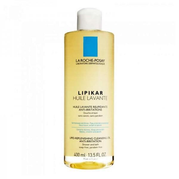 La Roche- Posay Lipikar Aceite Lavante