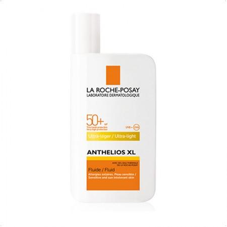Anthelios XL SPF50+ Fluido Ultra-Ligero
