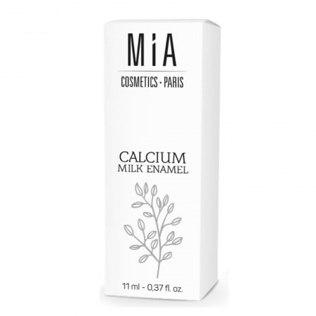 Mia Laurens Tratamiento Calcium Milk Enamel