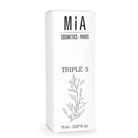 Mia Laurens Tratamiento Triple 5