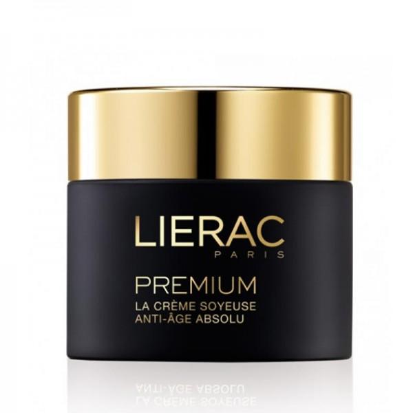 Lierac Premium Crema Sedosa