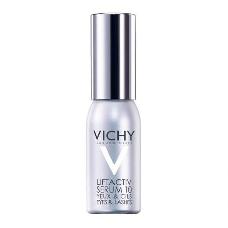 Vichy Liftactiv Sérum 10 Ojos y Pestañas
