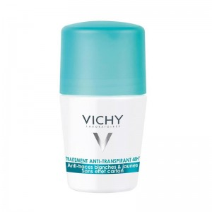 Vichy Desodorante Tratamiento Anti Transpirante 48 H Roll-On