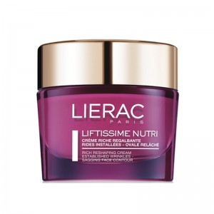 Lierac Liftissime Nutri Crema Rica Efecto Lifting