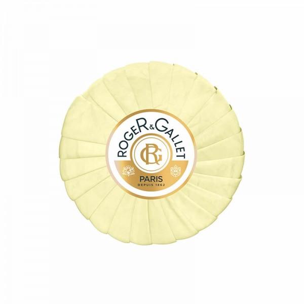 Roger & Gallet Jabón Perfumado Pastilla Cedrat
