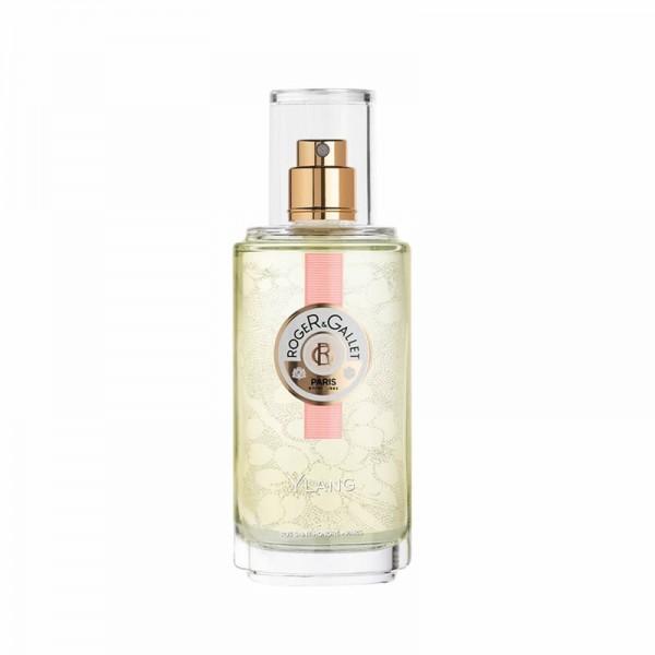 Roger & Gallet Agua Fresca Perfumada Ylang