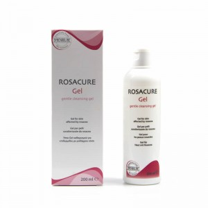 Rosacure Gentle Cleasing Gel