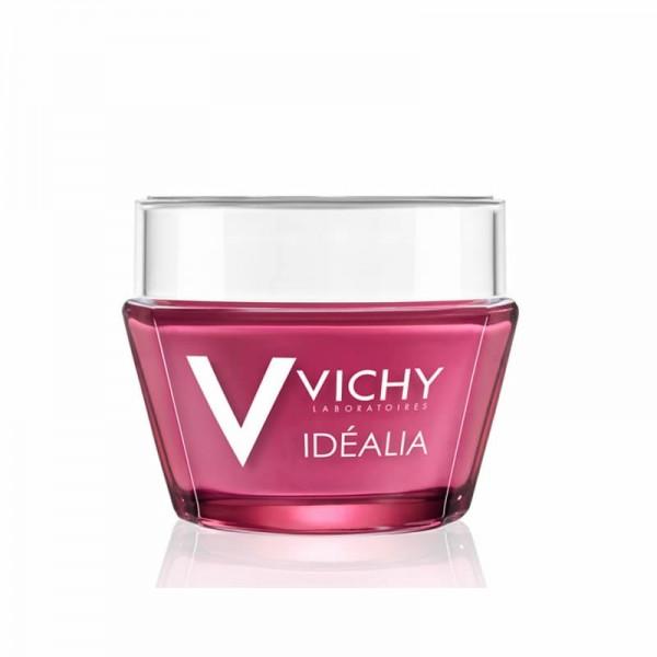 Vichy Idealia Crema energizante Día Pieles Secas