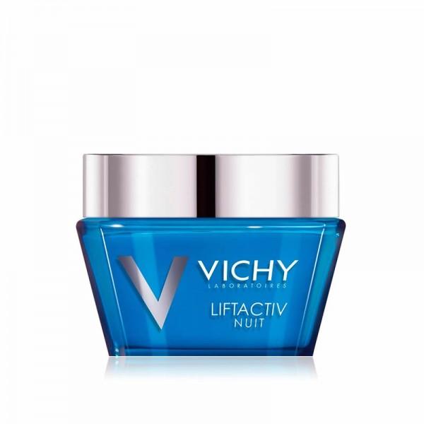 Vichy Liftactiv Anti-arrugas Firmeza Noche