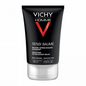 Vichy Homme Sensi Baume After Shave Confort