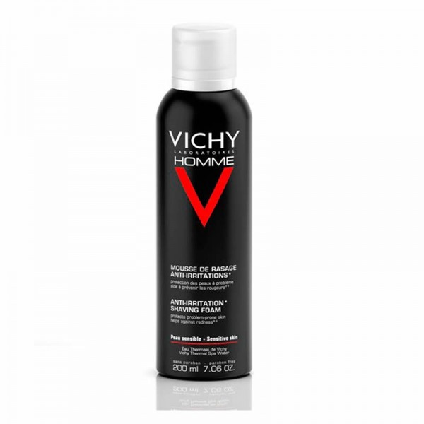 Vichy Homme Espuma de Afeitado Anti-Irritaciones
