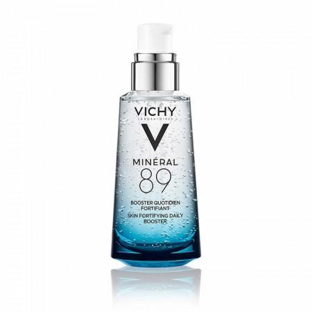 Vichy Mineral 89 Concentrado Reconstituyente