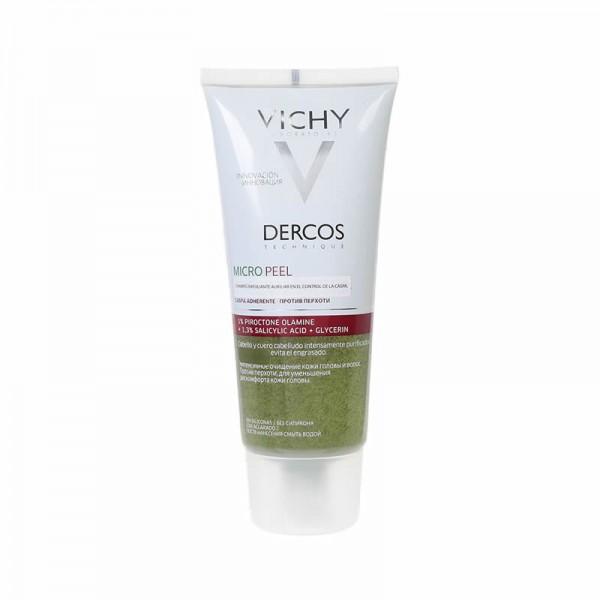 Vichy Dercos Micropeel Exfoliante Champú