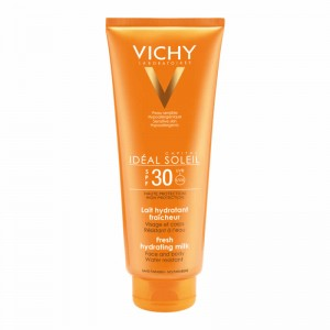 Vichy Ideal Soleil Leche Hidratante SPF 30