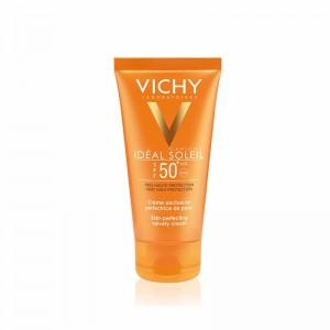 Vichy Ideal Crema Rostro SPF 50+