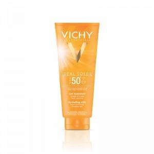 Vichy Ideal Soleil Leche Hidratante SPF 50