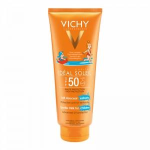 Vichy Ideal Soleil Leche Niños SPF 50