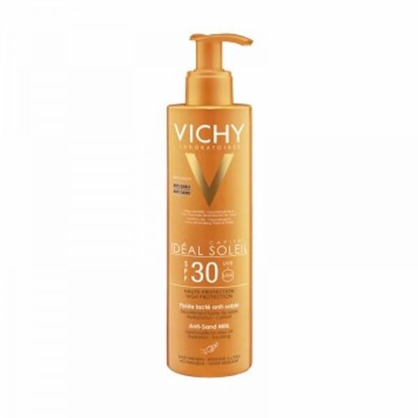 Vichy Ideal Soleil Leche Solar Anti-Arena SPF 30