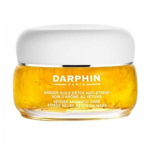 Darphin Vetiver Oil Mask Desintoxicante y Antiestrés