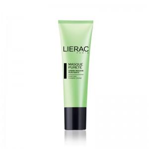 Lierac Masque Pureté Crema-Espuma Purificante