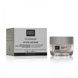 Martiderm Platinum GF Vital-Age Cream Piel Seca