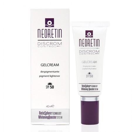 Neoretin Discrom Gelcream SPF 50
