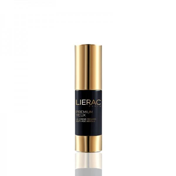 Lierac Premium Tratamiento Contorno de Ojos