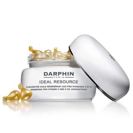 Darphin Ideal Resource Concentrado de Aceite Renovador con Provitaminas C y E