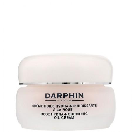 Darphin crema de aceite a la rosa hidra-nutritiva